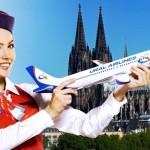 «Роза Хутор» — новый партнер «Уральских авиалиний»