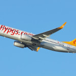Pegasus открыла рейс Лондон — Махачкала