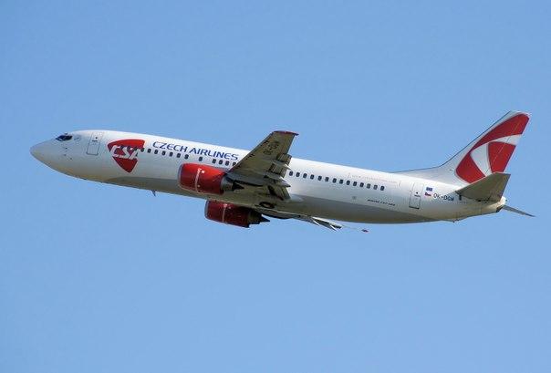 Прямые рейсы в Прагу — из Казани