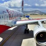 Red Wings открывает полеты в столицу Армении — город Ереван.
