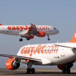 EasyJet заказала 36 самолетов семейства А320