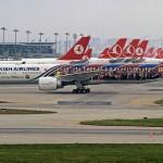 РФ отменяет чартерные рейсы в Турцию