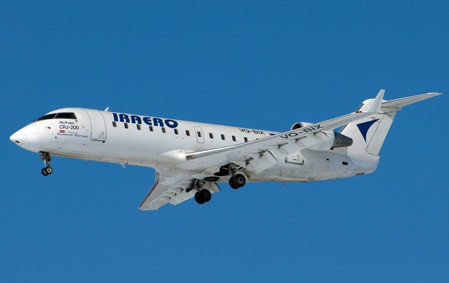 Авиакомпания «ИрАэро» увеличила количество рейсов из Иркутска в Китай