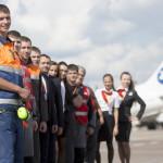 UTG aviation services приступила к обслуживанию 10 перевозчиков в аэропорту Внуково