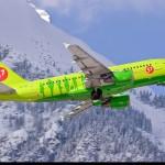 «Сибирь» резко увеличит число рейсов Москва — Петербург