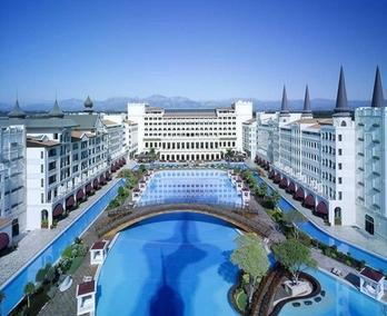Отель экс-владельца Черкизовского рынка продан за долги