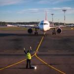Украина запретит транзит всем российским авиакомпаниям