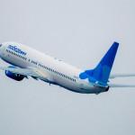 Авиакомпания «Победа» отметила годовщину начала своей деятельности