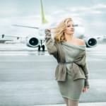 Стюардессы airBaltic