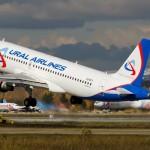 Летим в Сочи из Нижнего Новгорода с «Уральскими авиалиниями»