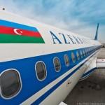 AZAL с 27 марта 2016г возобновит регулярные рейсы по маршруту Баку — Берлин — Баку