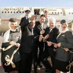World Travel Awards назвал лучшую авиакомпанию 2015 года
