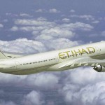 Etihad Airways заявил об открытии рейсов в Челябинск