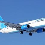 «Победа» начнет выполнять рейсы из Петербурга в Киров