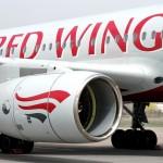 Авиакомпания «Ред Вингс» стала официальным перевозчиком чемпионата мира по хоккею с мячом 2016 года