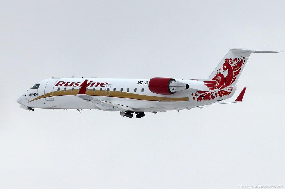 """Авиакомпания """"РусЛайн"""" возобновляет рейсы из Курска в Анапу"""