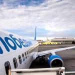 Новые рейсы Победы в Сочи и Санкт-Петербург