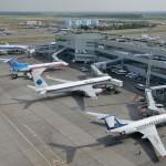 Государство сократит расходы на инфраструктурные проекты аэропортов