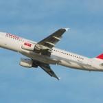 Авиакомпания SWISS возобновила зимние рейсы из Пулково в Женеву
