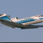 Ярославль и Сочи впервые связали прямым авиарейсом