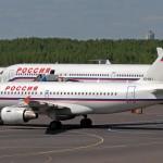 Авиакомпания «Россия» начнет выполнять регулярные рейсы из Москвы в Майами и Хьюстон