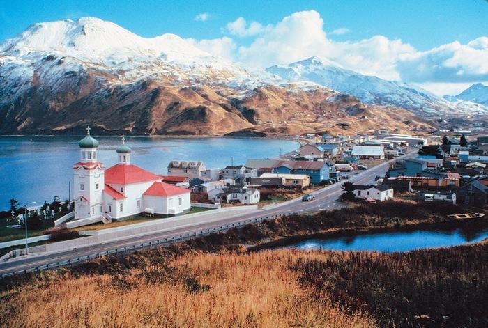 UnalaskaAlaska