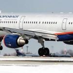Аэрофлот вводит сезонные «плоские» тарифы на рейсы в Калининград и Крым