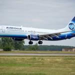 «Алроса» в июне начнет полеты из Томска в Сочи