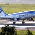 Nordic Aviation весной откроет прямые рейсы из Таллинна в Берлин, Вену и Париж