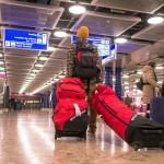 Названы лучшие и худшие авиакомпании для горнолыжников