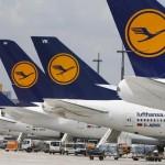 Авиакомпания Lufthansa запустила сервис по аренде автомобилей
