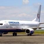 АК «Россия» и Orenair планируют открыть новые рейсы из Южно-Сахалинска в Москву