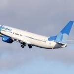 Авиакомпания «Победа» из аэропорта Махачкалы открывает рейсы в Санкт-Петербург