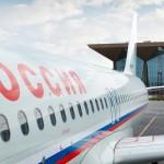 Авиакомпания «Россия» будет летать в Торонто вместо «Трансаэро»