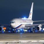 Авиакомпания «Россия» будет работать в том же ценовом сегменте, что и ушедшая с рынка «Трансаэро»