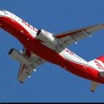 Red Wings открыла продажу на рейсы из Москвы и Санкт-Петербурга в Иваново