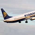 Ryanair первой в мире нарастила международный пассажиропоток до 100 млн человек