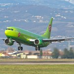 S7 Airlines открывает рейсы на Родос