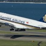 Авиакомпания «Сингапурские авиалинии» представляет новый маршрут «Столичный Экспресс», который объединит Сингапур, Канберру и Веллингтон
