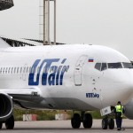 «ЮТэйр» возобновляет полеты из Москвы в Минск