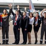 UTG aviation services приступила к обслуживанию авиакомпании Mahan Air