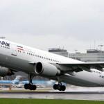 Iran Air заказал у Airbus 118 самолетов