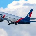 Итоги деятельности авиакомпании AZUR air в 2015 году