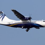 Авиакомпания NordStar лидирует по налету на ATR 42-500