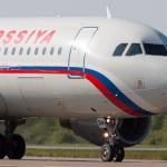 Объединенная авиакомпания «Россия» начнет полеты с летнего расписания