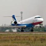 Татарстанский перевозчик «ЮВТ Аэро» 27 марта открывает маршрут Салехард- Санкт-Петербург