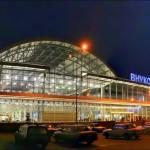 Аэропорт Внуково подвел итоги производственной деятельности за январь 2016 года