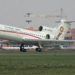 «Грозный Авиа» будет выполнять авиарейсы в Армению