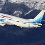 Авиакомпания «Ямал» в июне откроет рейс из Курска в Симферополь