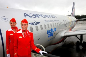 Аэрофлот получил премию «Выбор читателей» Air Transport News Awards, Виталий Савельев назван лучшим руководителем авиационной индустрии в мире